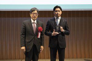 全国中小企業クラウド実践大賞、株式会社atsumelが総務大臣賞を受賞-02
