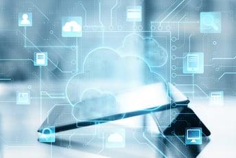 クラウドサービスとは?便利で快適なクラウドサービスの基礎知識