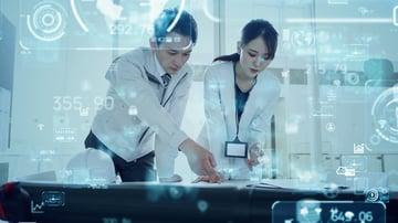 企業のデジタルトランスフォーメーションとは?重要性や施策例を含めて解説
