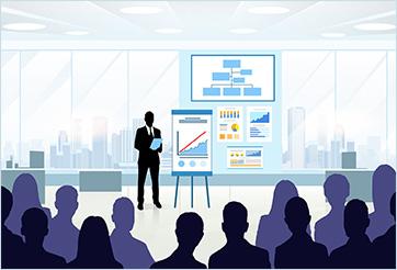 営業の在り方を変える!クラウド活用セミナー